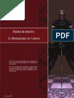 El Segundo Advenimiento -1- Primer Segmento by Galahael