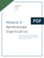 Posgrado en docencia universitaria- Módulo II
