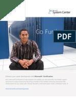 SystemCenter Certification Path