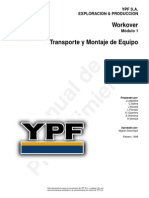 equipos de workover y manual de perforacion de pozos petroleros