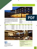 Bohinj Park ECO Hotel - Meet in SE Europe
