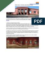 Museo Nacional de Bellas Artes de Buenos Aires   Museos de Buenos Aires