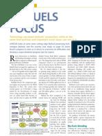 Biofuels Focus