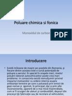 PCF-Monoxidul de Carbon