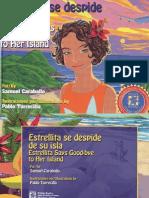 Estrellita Se Despide de Su Isla / Estrellita Says Good-Bye to Her Island by  Samuel Caraballo