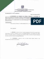 Auxiliar de Laboratorio Quimico - PRONATEC 2012 (1)