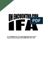 142559717 Libro de Ifa Compendio de Clases de Ifa