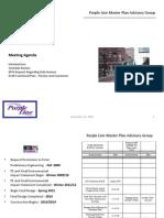 Purple Line Master Plan Advisory Group
