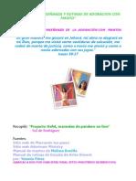 Manual Mantos.p.hafel