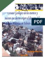 12 Estudio de Los Eventos Del Valle Del Mocoties Febrero 2005 (1)