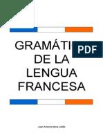 Libro de Gramatica Francesa
