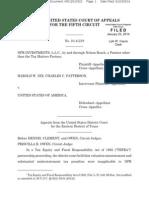 NPR Investments v. United States