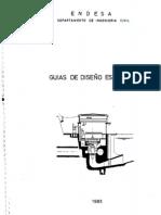 ENDESA_Guía de Diseño Estructural
