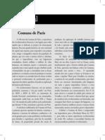 PUC - Viva - ·40 - Dedicada aos 140 anos da Comuna de Paris