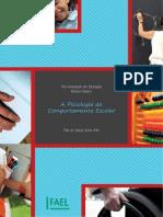 Pós-Graduação em Educação(Módulo Básico) - A psicologia do Comportamento Escolar
