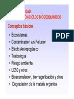 Clase 1 Conceptos básicos