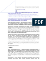 Legalisasi, Register (Waarmerking) Dan Pencocokan Foto Copy (Copie Collationnee)