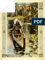 Petoskey Travel Guide