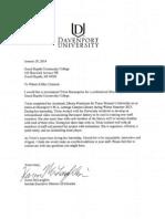 letter of recommendation - karen