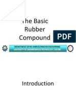 The Basic Rubber Compound