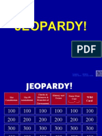 Jeopardy Review (Con, 5th)