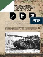 1 9 10 SS Panzerdivisions