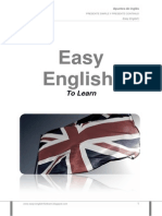 Apuntes EasyEnglish! - Present Simple & Present Continuous