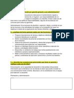 Bancode Preguntas Gestion Empresarial