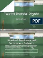 teaching strategies-diversity