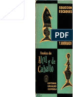 02-Escaques-finales de Alfil y de Caballo