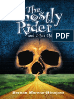 The Ghostly Rider and Other Chilling Stories by Hernan Moreno-Hinojosa