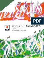 Story of Swarajya 2 by Vishnu Prabhakar