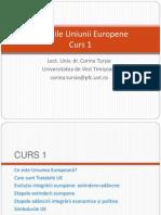 Politica Uniunii Europene