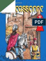 Carcassonne 10 Aniversario Reglas