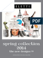 Seletti - New Collection Spring2014