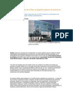 08-01-2014 Puebla Noticias - Con Nuevo Inmueble de La PGJ, Se Dignifica Espacio de Justicia en Puebla