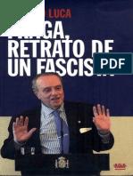 Luca, Gustavo - Fraga. Retrato de Un Fascista. Kale Gorria 2001