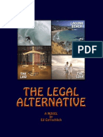 The Legal Alternative With Cover/New