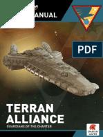 Terran Alliance Fleet Manual Download Version