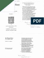 Korg C-46 Manual
