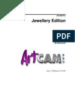 ArtCAM Pro Jewellery Edition User Guide by Delcam