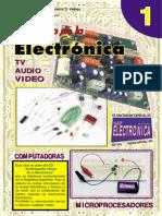 Enciclopedia de Electronica
