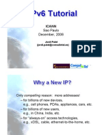 IPv6 Tutorial - ICANN