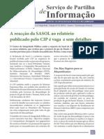 cipdoc_287_Serviço de Partilha de Informação nº 1_2014