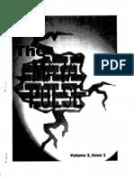 The Maya Pulse - Volume 3, Issue 2