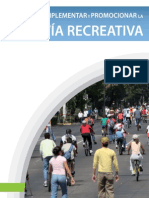 Ciclovias Manual Espanol Cra