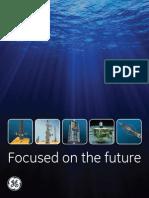 Focused on  Future - GE Oil & Gas