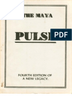 The Maya Pulse - Volume 1, Issue 4