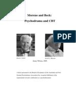 Moreno Si Beck