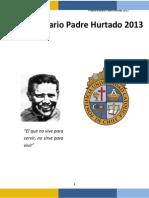 Cuenta Pública 2012-2013